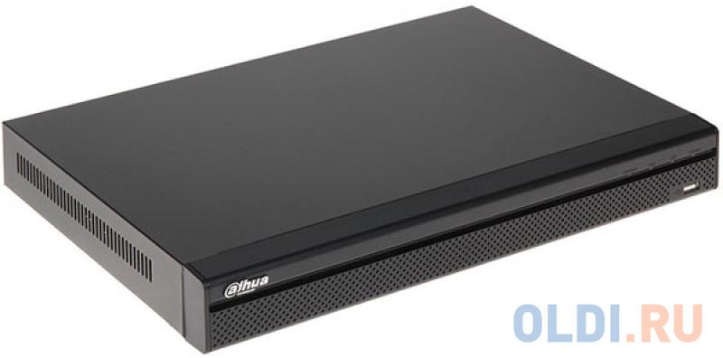 Видеорегистратор Dahua DHI-NVR2208-8P-4KS2 видеорегистратор dahua dhi mcvr5104 gfw