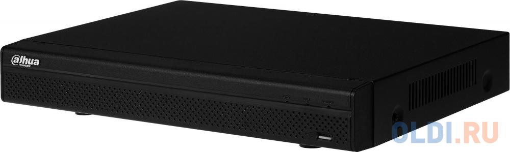 Видеорегистратор сетевой Dahua DHI-NVR5432-4KS2 3840x2160 4хHDD 6Тб HDMI VGA до 32 каналов