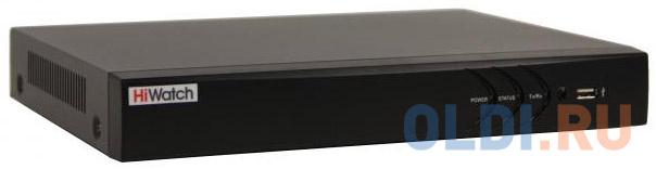 Видеорегистратор Hikvision HiWatch DS-H304Q