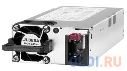 Блок питания HPE JL085A Aruba X371 12VDC 250W PS блок питания hpe jd362b x361 150w