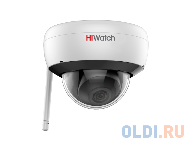Видеокамера IP Hikvision HiWatch DS-I252W 2.8-2.8мм цветная