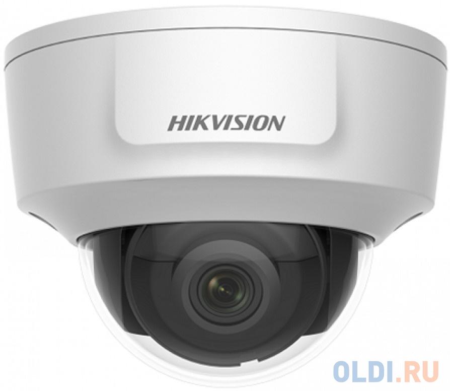 Фото - Видеокамера IP Hikvision DS-2CD2185G0-IMS 4-4мм цветная aki niemi the ims