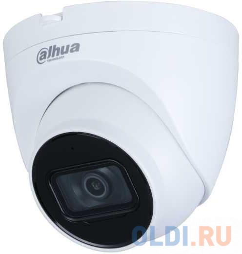 Видеокамера IP Dahua DH-IPC-HDW2230TP-AS-0360B 3.6-3.6мм цветная ip камера dahua dh ipc hfw4231tp ase 0360b