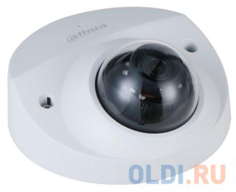 Видеокамера IP Dahua DH-IPC-HDBW3441FP-AS-0280B 2.8-2.8мм цветная