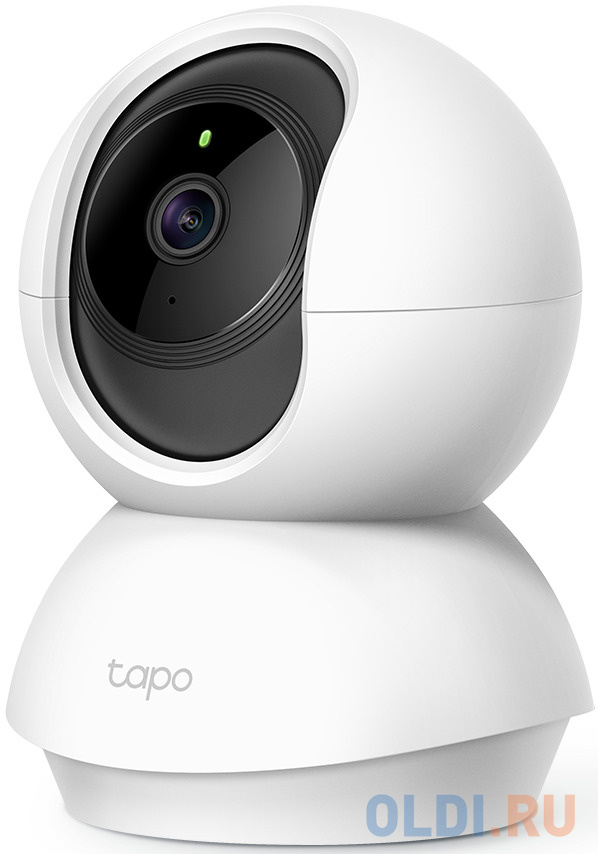 Фото - TP-Link Tapo C200 Домашняя Wi-Fi камера c200