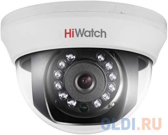 Видеокамера IP Hikvision DS-T201 3.6мм 1/2.7 Day-Night.