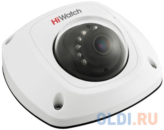 Камера видеонаблюдения Hikvision HiWatch DS-T251 2.8-2.8мм цветная.
