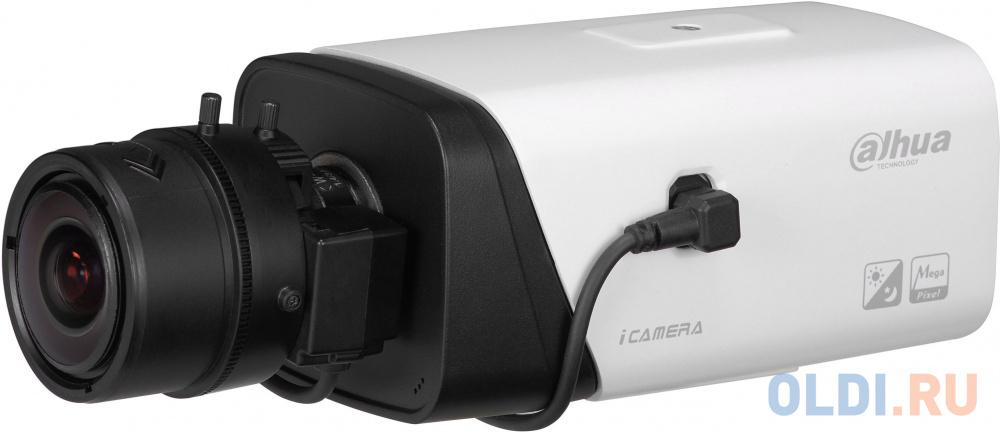 Видеокамера IP Dahua DH-IPC-HF5241EP-E цветная фото