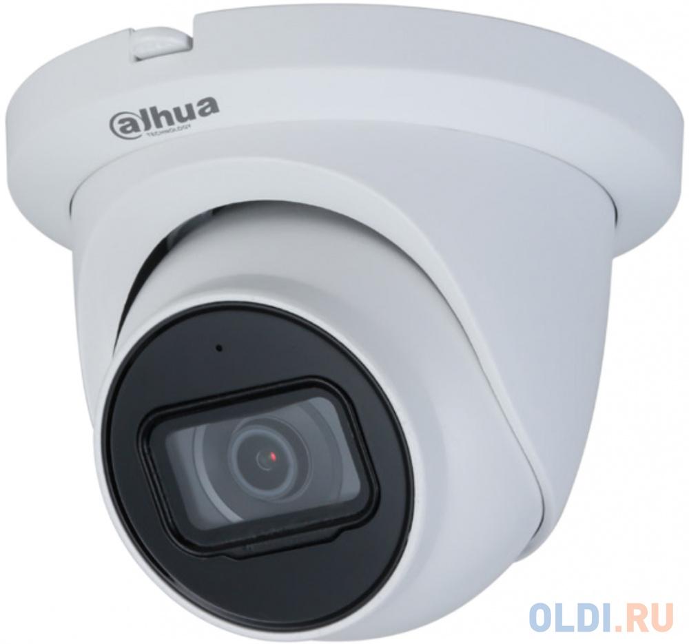 Видеокамера IP Dahua DH-IPC-HDW3241TMP-AS-0360B 3.6-3.6мм цветная ip камера dahua dh ipc hfw4231tp ase 0360b