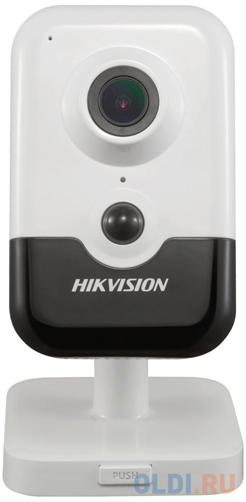 Фото - Видеокамера IP Hikvision DS-2CD2443G0-IW 4-4мм цветная труба пнд джилекс 32х2 4мм 12 5атм 50м ре100 9510