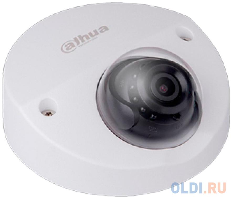 Видеокамера IP Dahua DH-IPC-HDBW4231FP-AS-0280B 2.8-2.8мм цветная