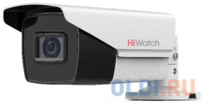 Камера видеонаблюдения Hikvision HiWatch DS-T220S (B) 2.8-2.8мм цветная.