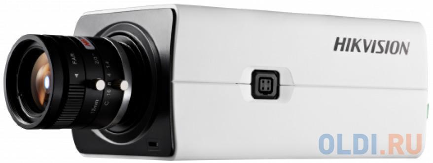 Видеокамера IP Hikvision DS-2CD2821G0 цветная