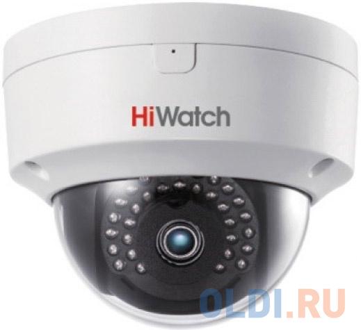 Видеокамера IP Hikvision HiWatch DS-I252S (4 mm) 4-4мм цветная.