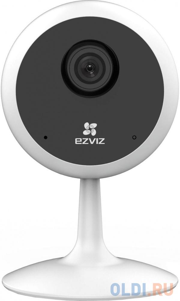 Фото - Видеокамера IP Ezviz CS-C1C-D0-1D1WFR 2.8-2.8мм цветная видеокамера ip ezviz cs c1c d0 1d1wfr 2 8 2 8мм цветная корп белый