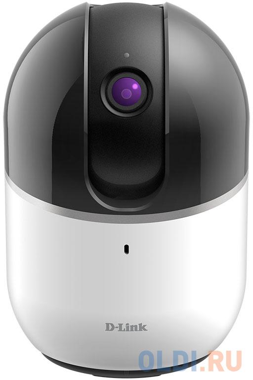 Фото - Видеокамера IP D-Link DCS-8515LH/A1A 2.55-2.55мм цветная корп.:белый/черный видеокамера ip digma division 700 3 56 3 56мм цветная корп белый черный