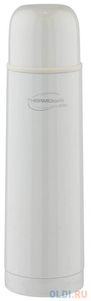 Термос Thermos ThermoCafe Arctic- 1000 (157775) 1л. белый термос thermos thermocafe arctic 1000 157775 1л белый
