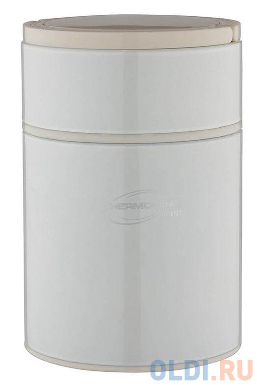 Фото - Термос THERMOS ThermoCafe Arctic-500FJ 0,50л белый 158734 термос thermos thermocafe arctic 1000 157775 1л белый