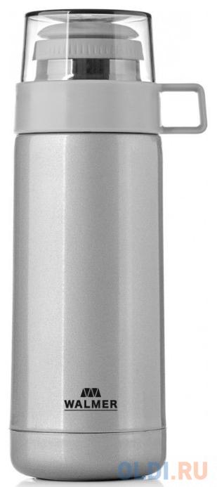 Термос Power, серебристый, 350 мл Walmer термос silver 1000 мл walmer w24100023
