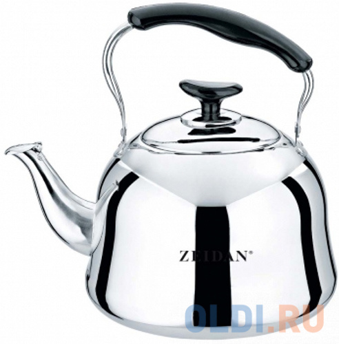 Чайник Zeidan Z-4152 3.5 л