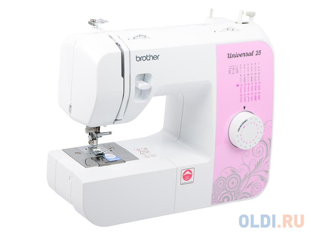 Швейная машинка BROTHER Universal25