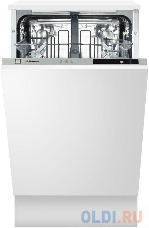 Посудомоечная машина Hansa ZIV413H узкая