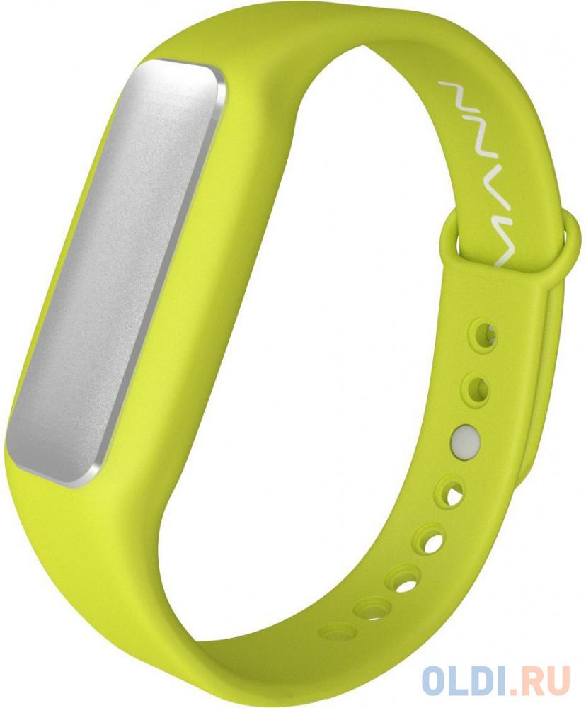 Фитнес браслет Qumann QSB 01 Green