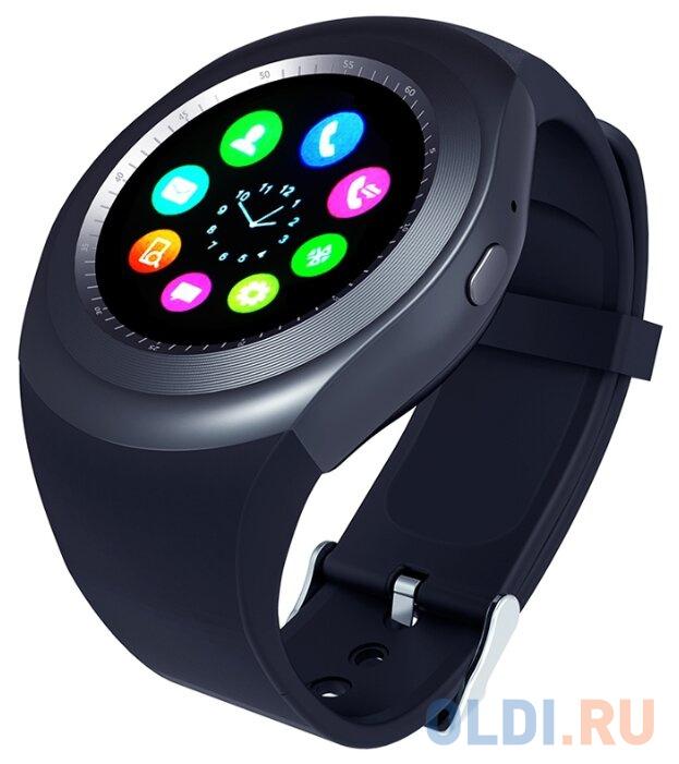 Смарт-часы Smarterra SmartLife R 1.54