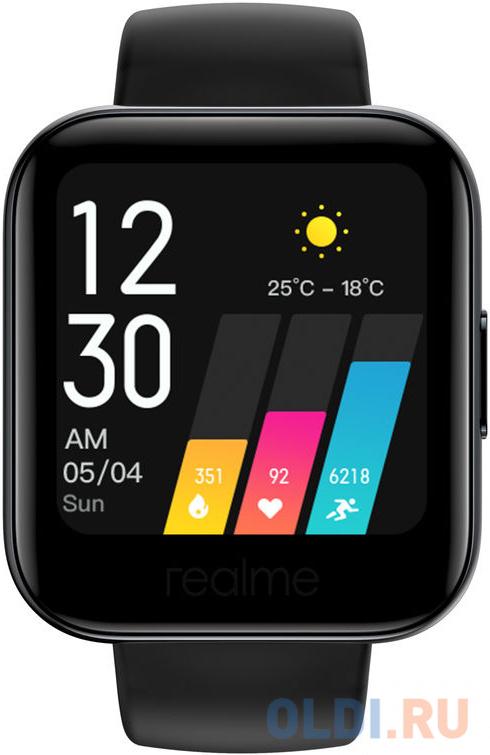 Смарт часы Realme Watch 35мм