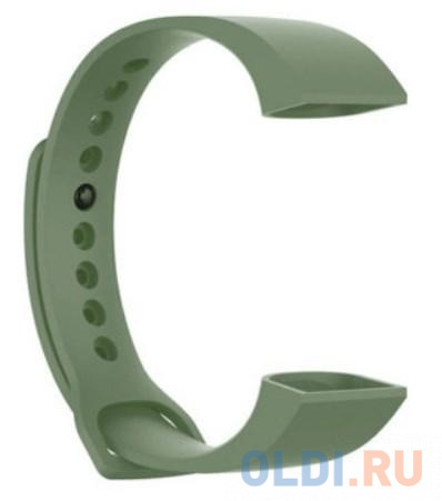 Mi Smart Band 4C Strap (Green).