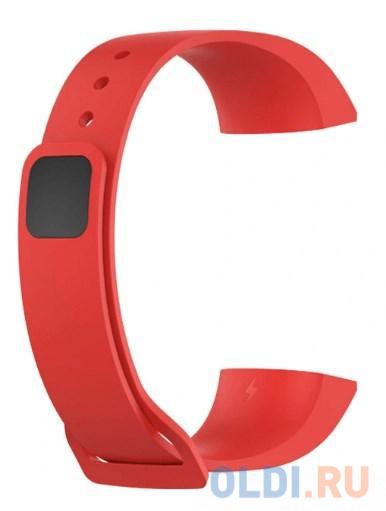 Mi Smart Band 4C Strap (Orange).