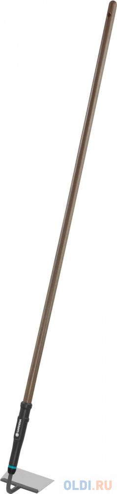 Фото - Мотыга для прополки Gardena NatureLine 17109-20.000.00 мотыга для прополки gardena natureline 17112 20 000 00