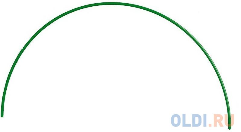 Дуга пластиковая для парника 90 х 126 см, d20 мм, зеленая// Palisad балеринка для плитки d20 90 мм