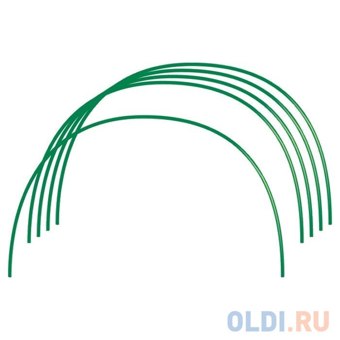 Парниковые Дуги в ПВХ 1,2х1м 6 шт. диаметр трубы 10мм </div> <div class=