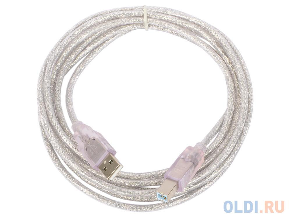 Фото - Кабель USB 2.0 AM-BM 3.0м Buro USB2.0-AM/BM-3 радиатор tenrad bm 350 80 6 секций