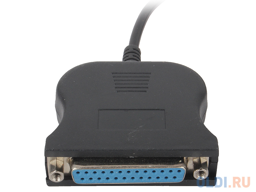 Кабель-переходник USB 2.0 AM-LPT 0.85м ORIENT ULB-225