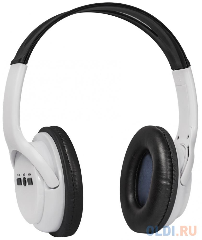 Гарнитура Defender FreeMotion B520 белый 63521