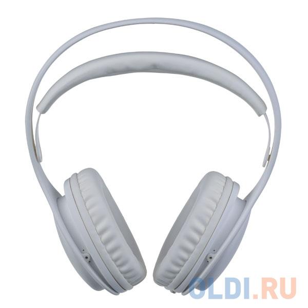Наушники Perfeo ONTO белый PF_A4408