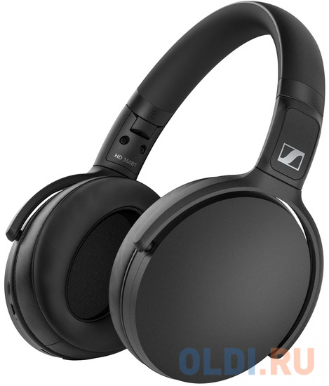 Гарнитура Sennheiser HD 350BT черный