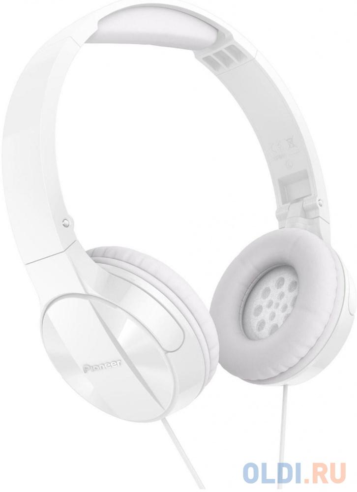 Наушники Pioneer SE-MJ503-W белый
