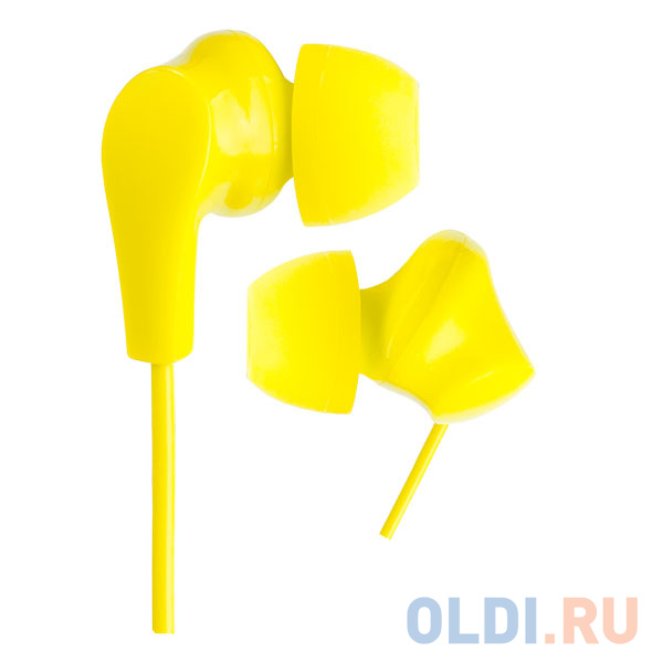Фото - Perfeo наушники внутриканальные NOVA желтые саморез tech krep 102234 ы универсальные 30х3 5мм 200шт желтые коробка с ок
