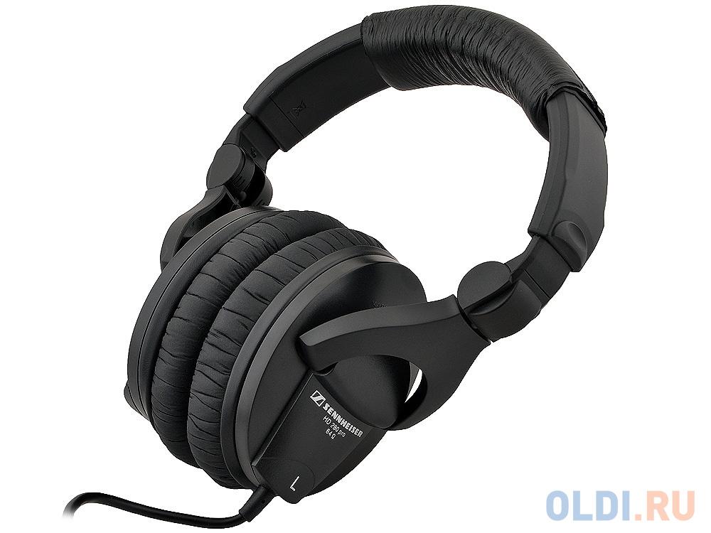 Наушники Sennheiser HD 280 Pro недорого