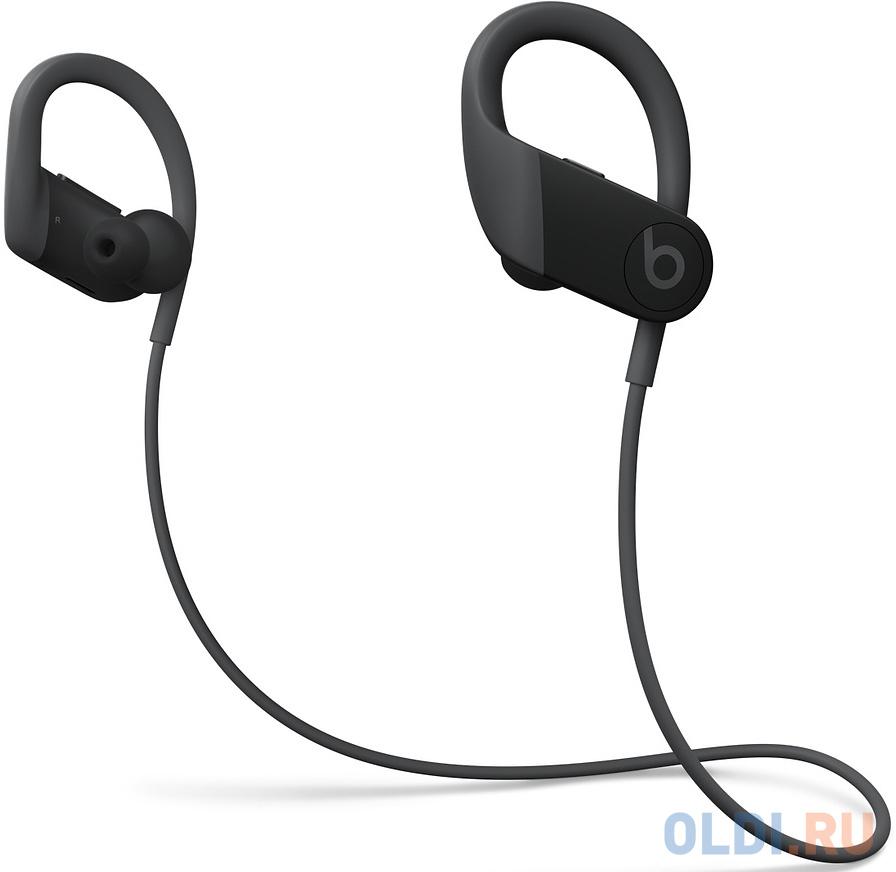 Гарнитура Apple Powerbeats черный MWNV2EE/A