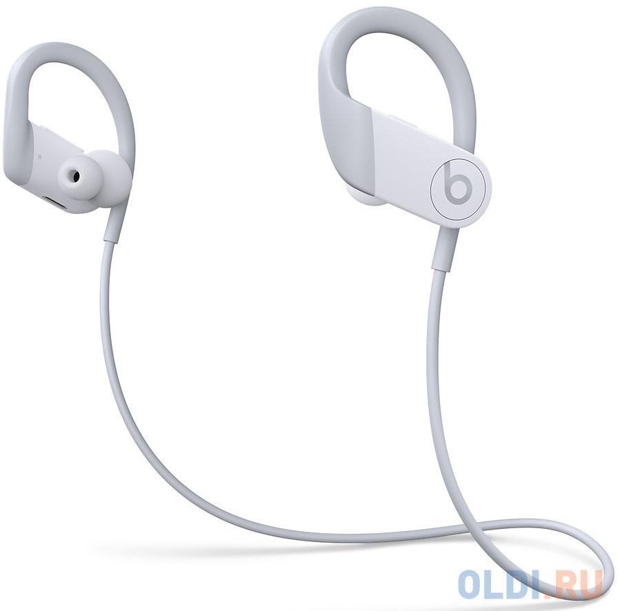 Гарнитура Apple Powerbeats белый MWNW2EE/A