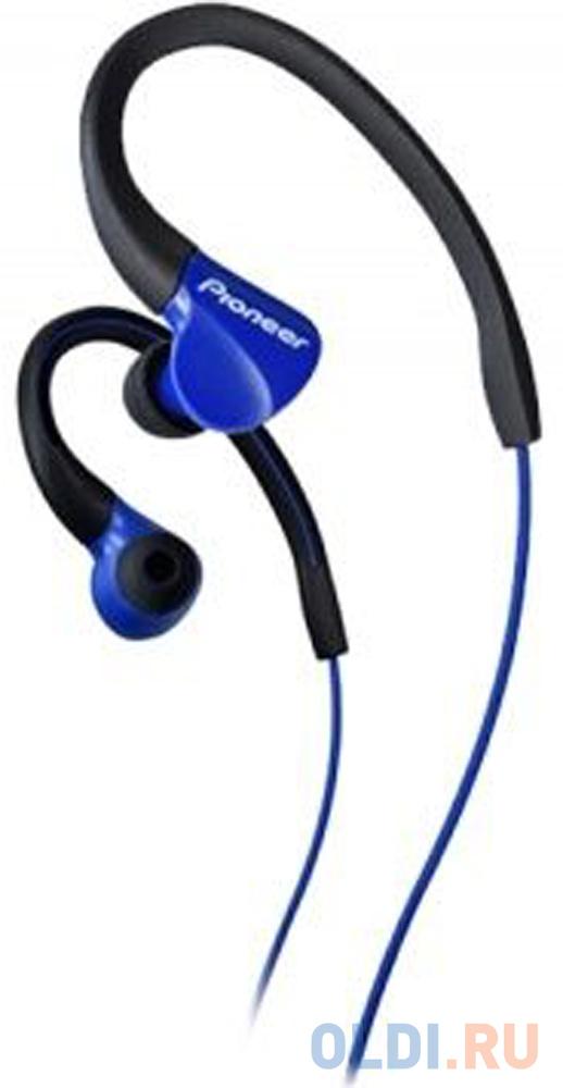 Наушники Pioneer SE-E3-L синий