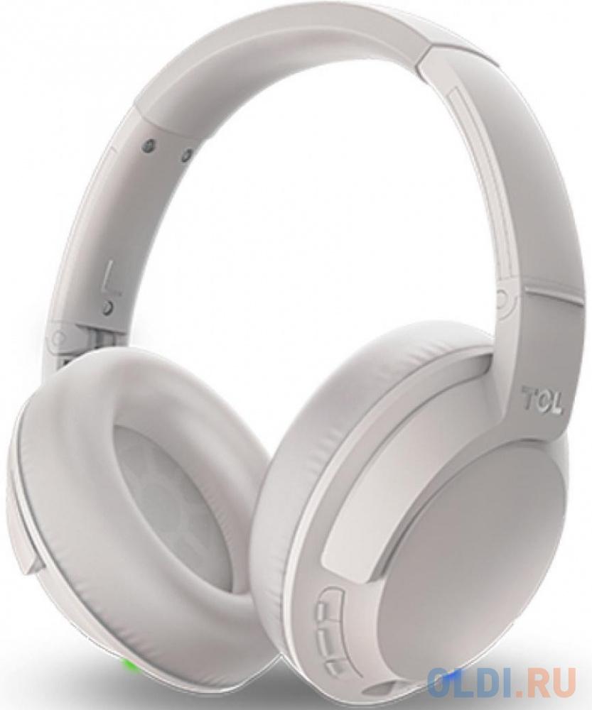 Наушники (гарнитура) TCL ELIT400NCWT-EU White