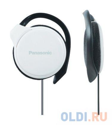 Наушники Panasonic RP-HS46E-W белый наушники panasonic rp bts35gc w
