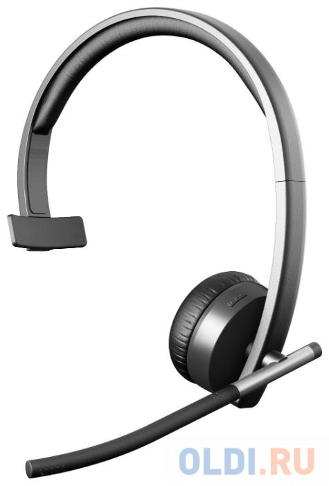 (981-000512) Гарнитура Logitech Wireless Headset H820e MONO гарнитура logitech headset zone wired uc 981 000875 серые