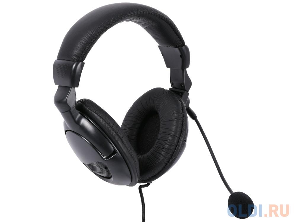 Гарнитура Dialog M-800HV (Hi-Fi, c рег. громкости)