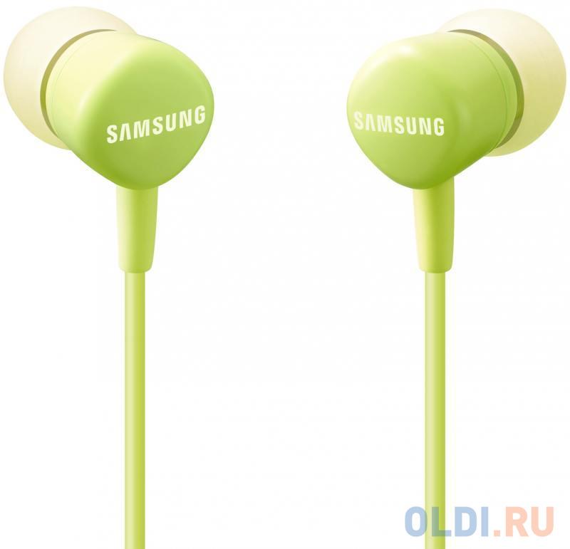 Наушники (гарнитура) Samsung EO-HS1303 Green
